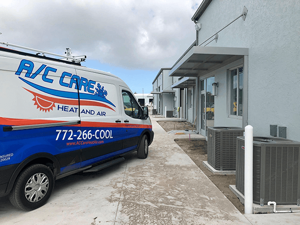 AC Replacement Experts in Indian River County, FL