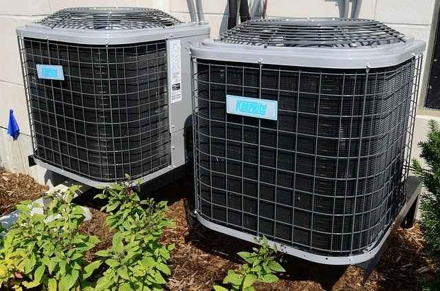 10 Most Common Home Air Conditioner Problems