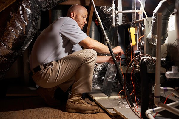 Central Air Conditioning Repair: Usual Problems, Causes, and Solutions