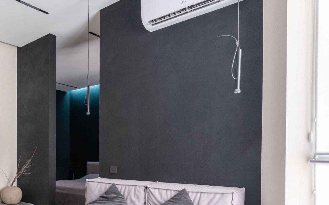 Ductless Air Conditioner Installation: Why You Should Use A Professional To Install Ductless A/C