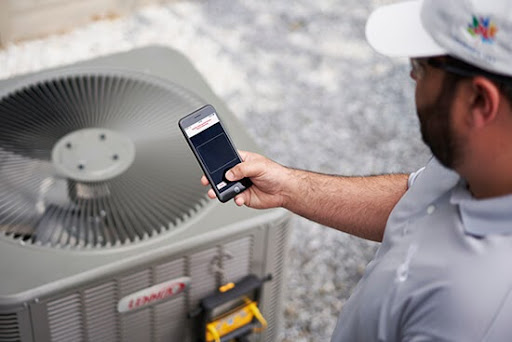 What are the Benefits of Regular Scheduled Home AC Maintenance?